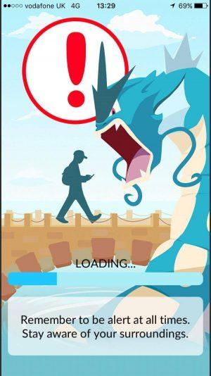 pokemon go bugs 3