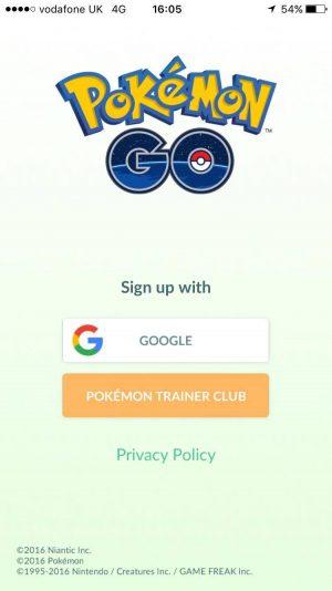 pokemon go bugs 1