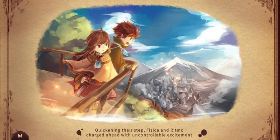 'Lanota' Review - You Spin Me Round