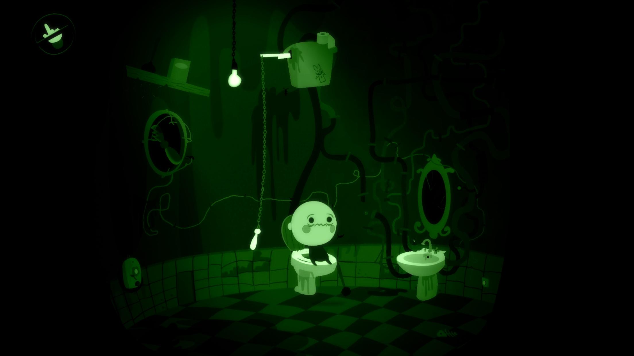 Bulb Boy 1