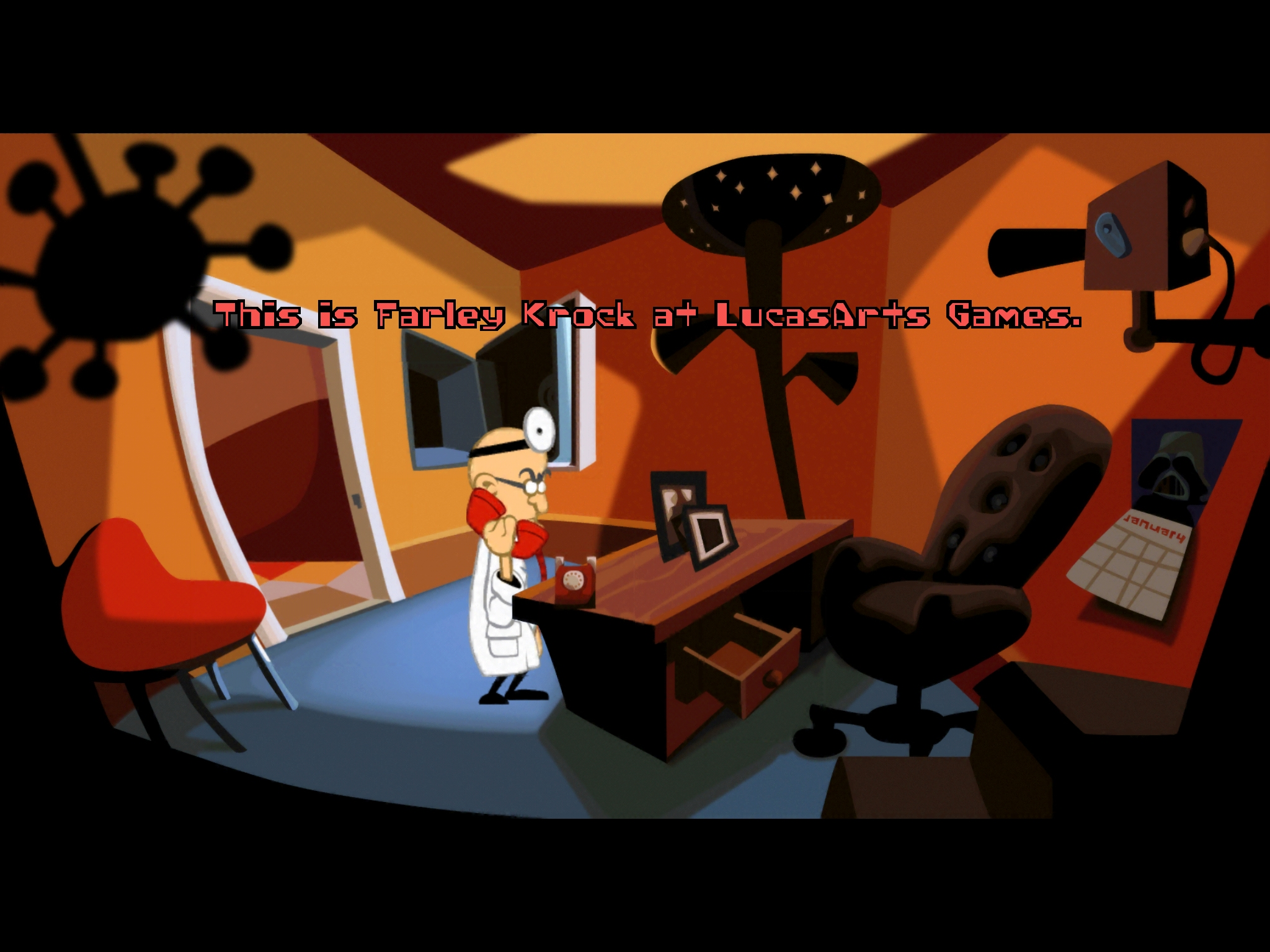 Day of the Tentacle (3)