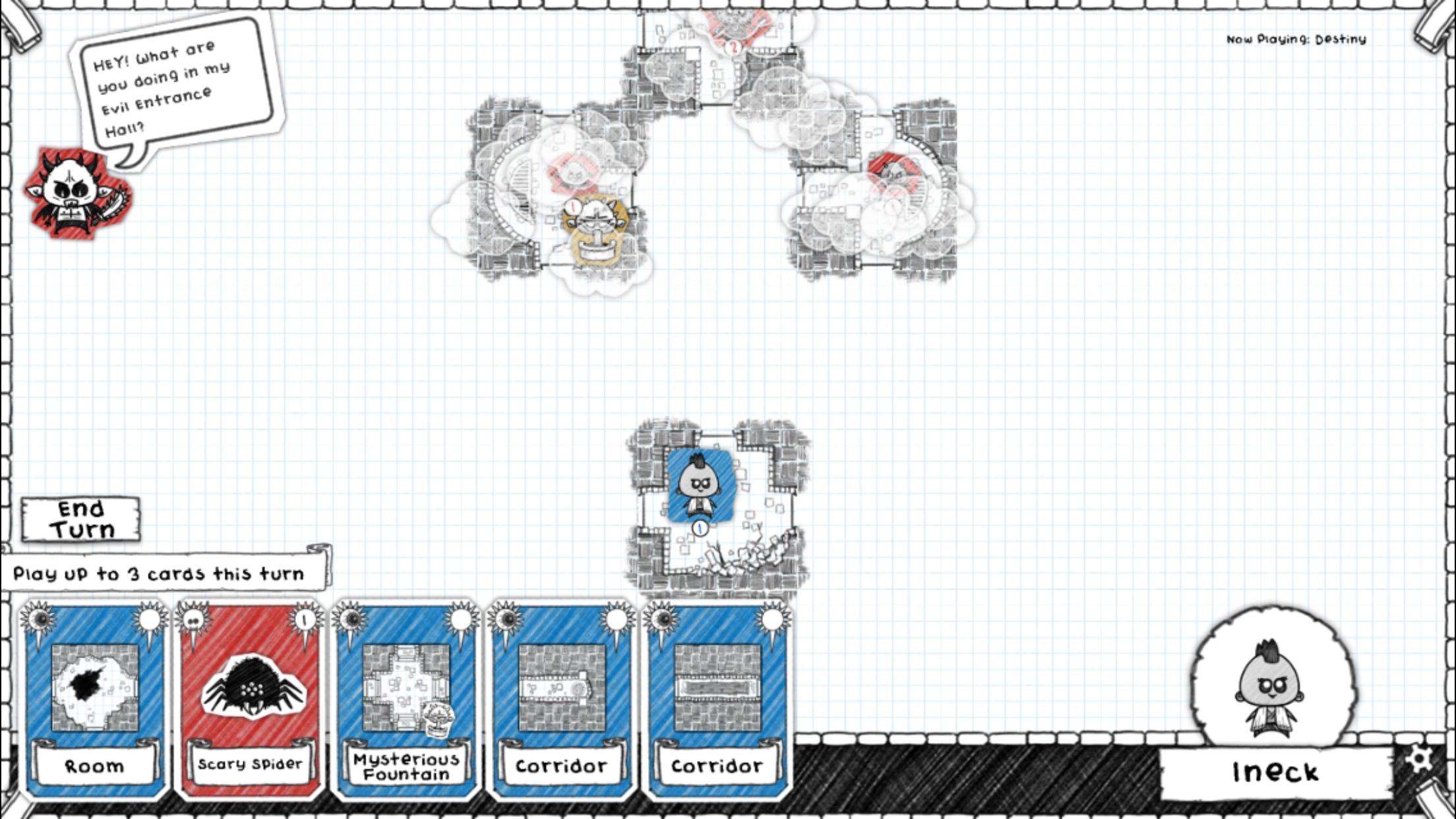 Guild of Dungeoneering Dungeon
