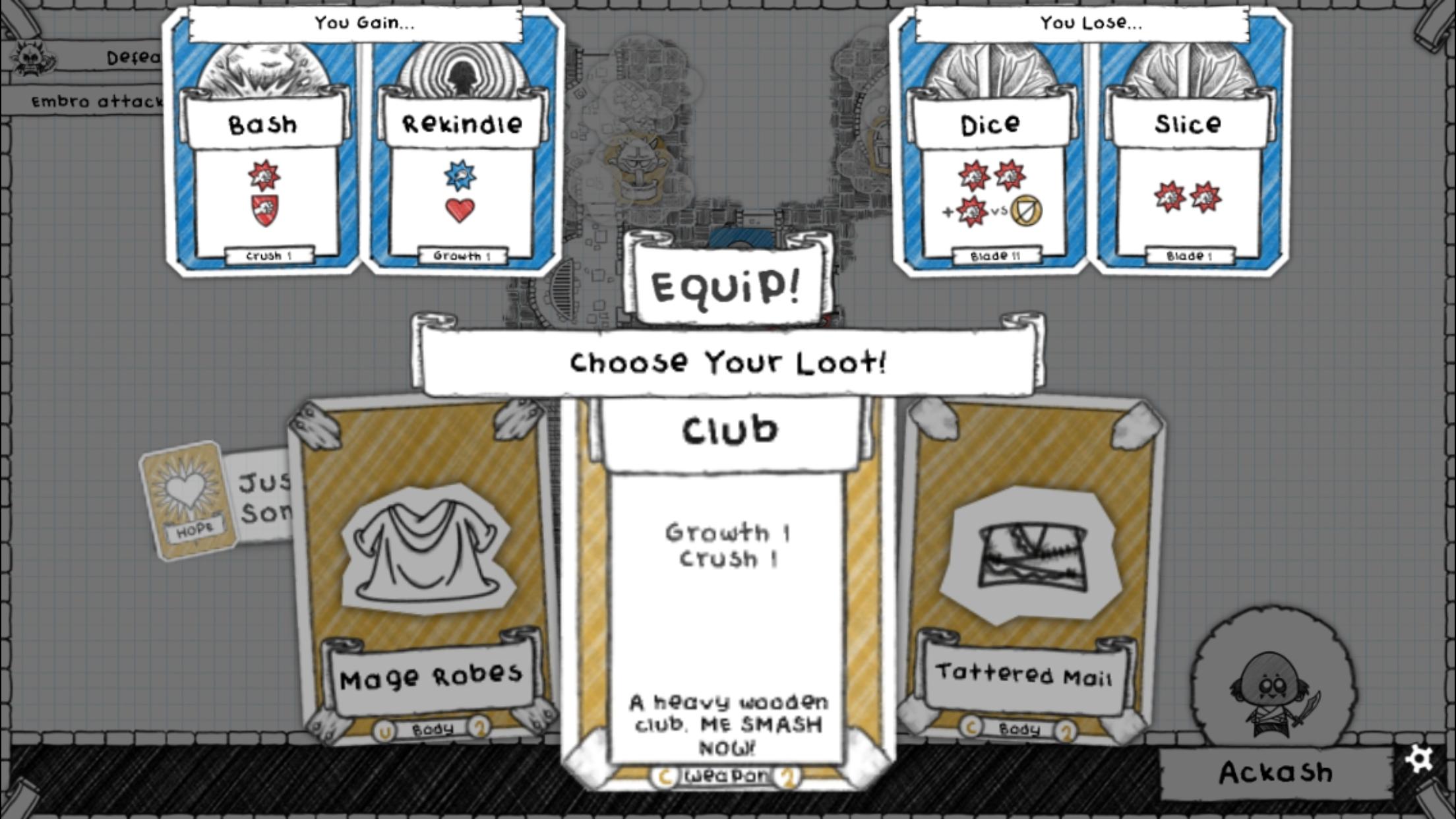 Guild of Dungeoneering Loot