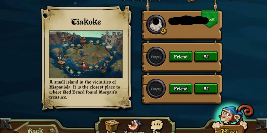 'Pirates War: The Dice King' Developers Talk Post-Beta Features and Changes After Feedback From Our Forum Community