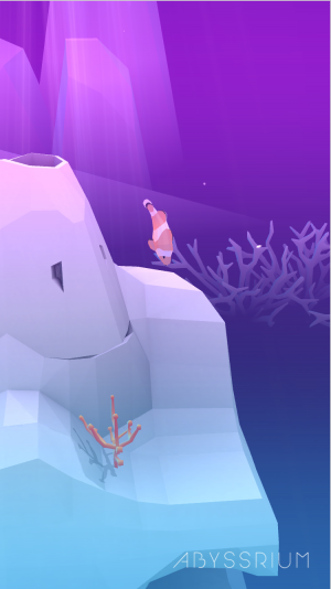 'Abyssrium' Review - An Underwater Tap 'em Up
