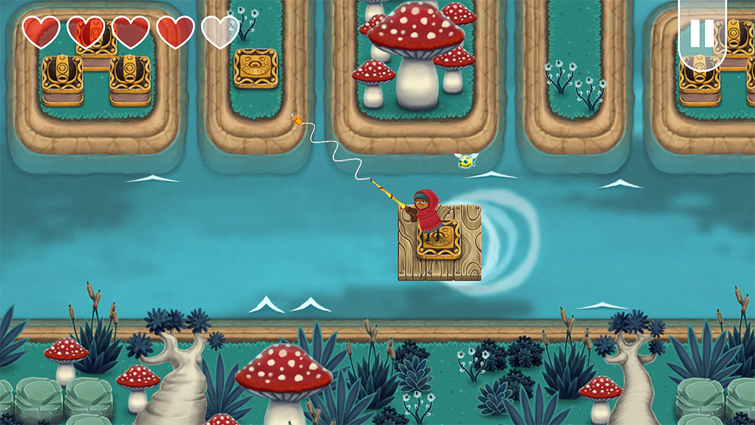 Legend of the Skyfish (2)