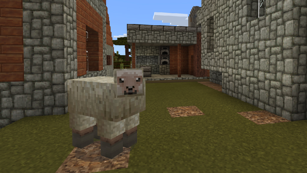Minecraft Pocket Edition Update Adds Hi Res Natural Texture Pack 0 16 Android Beta Is Almost Here Stone Marshall Author