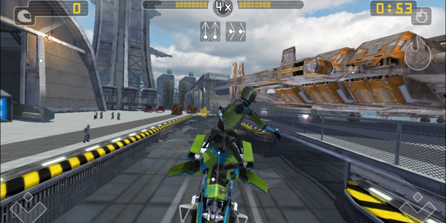 'Riptide GP: Renegade' Review - Screaming for Vengeance