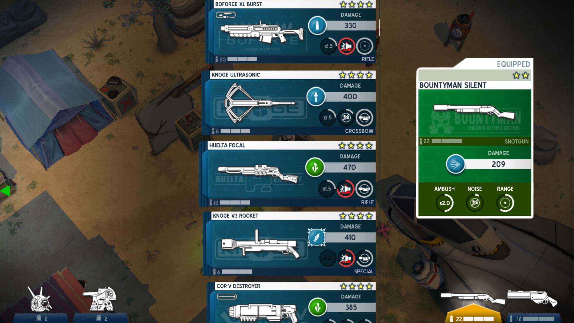 Space Marshals 2 Screenshot 2