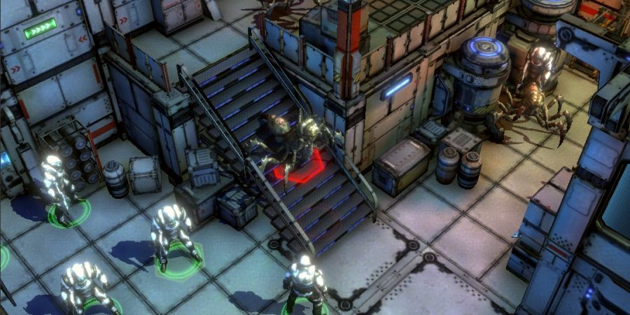 'Strike Team' Is an 'Xcom'-Esque Strategy Game by the Developer of 'Demon's Rise'