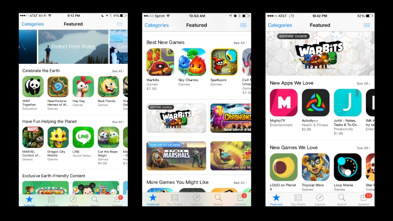 Warbits Postmorem App Store Feature