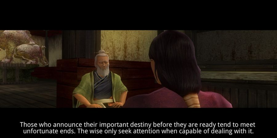 Bioware's Epic Action RPG 'Jade Empire' Hits iOS [Update: Soon, Not Today]