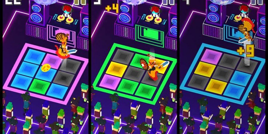 'Disco Dave' to Dance Onto the App Store on September 8th, New Launch Trailer Revealed