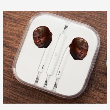 crying-jordan-earpods