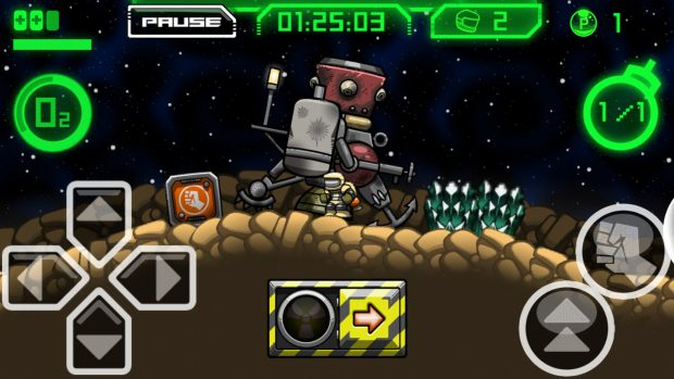 'Atomic Super Lander' Review - More Brutal Than That Animal Crackers Scene in Armageddon