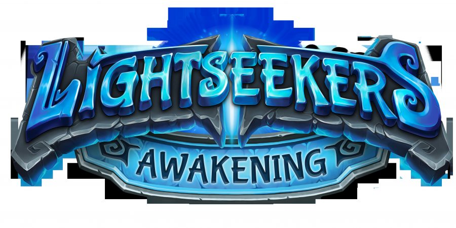 'Lightseekers' Will Combine an RPG with High-Tech Digital Action Figures and AR Cards