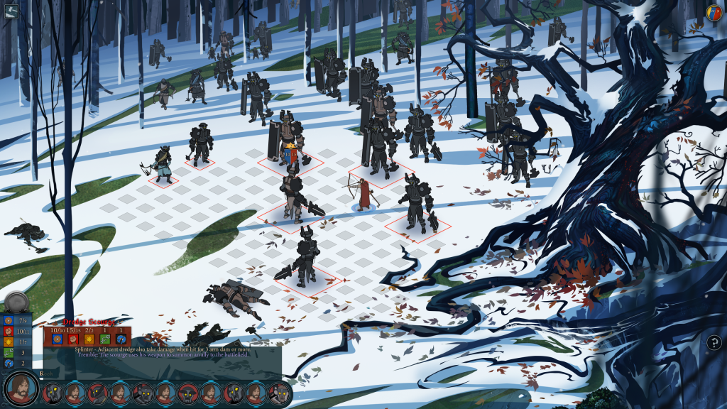 Out Now: 'Banner Saga 2', 'Pumped BMX 3', 'PewDiePie's Tuber Simulator', 'Infinite Tanks', 'Agatha Christie: ABC Murders', 'Concrete Jungle', 'Zip Zap', 'Age of Heroes: Conquest' and More