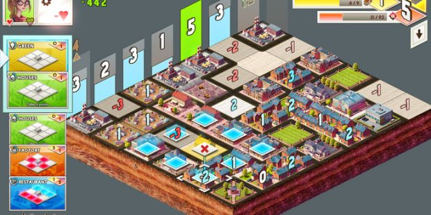 New iPhone Games on Our Forums: 'Concrete Jungle', 'Paperback: The Game', 'Zip Zap' and More