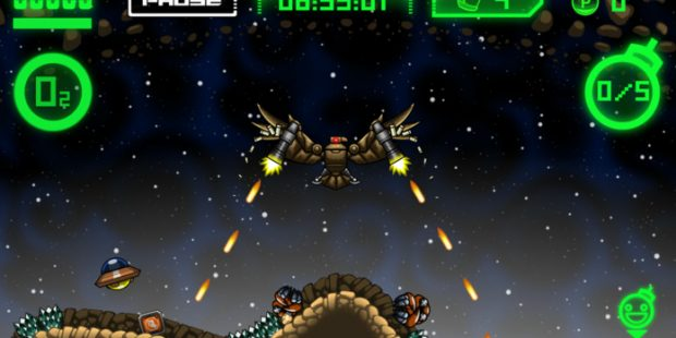 TouchArcade Game of the Week: 'Atomic Super Lander'
