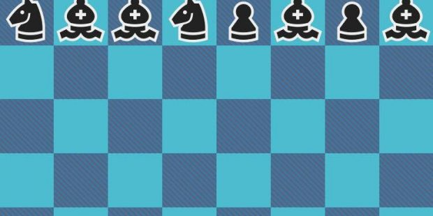 'Really Bad Chess' Review - Rook No Further