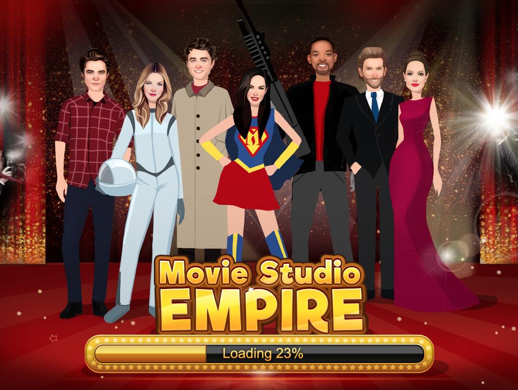Movie Studio Empire