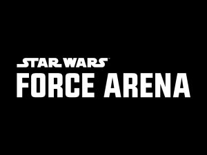 Star Wars Force Arena