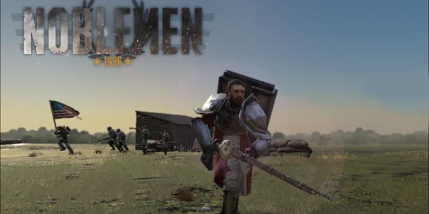 Foursaken Media Reveals 'Noblemen: 1896', an Alternate History Strategy-Shooter