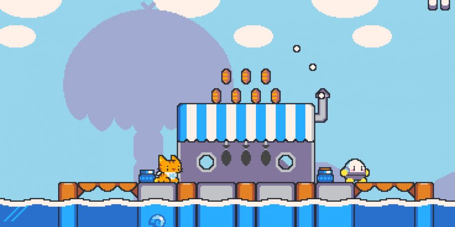 'Super Cat Tales' Review - Don't Paws, Play This Nya-ow