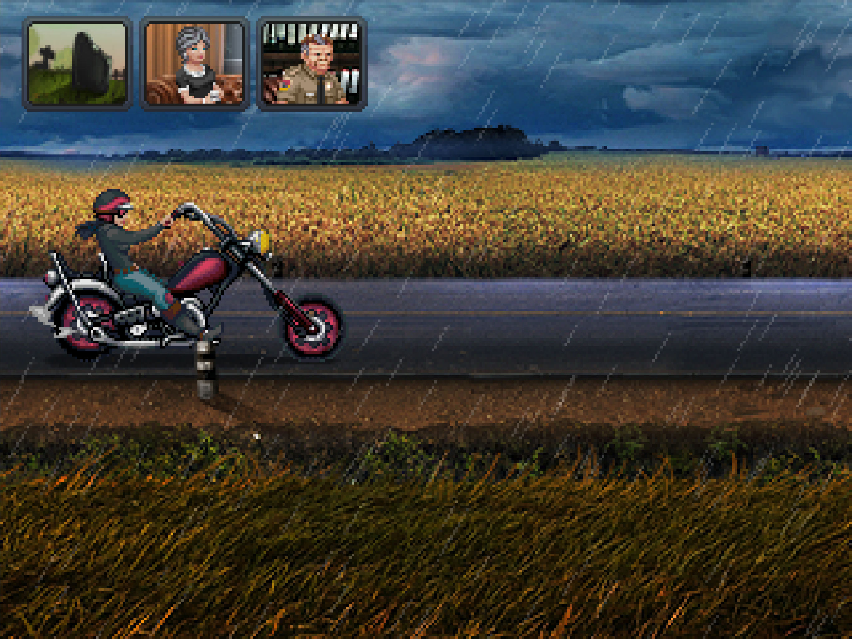 kathy-rain-motorcycle