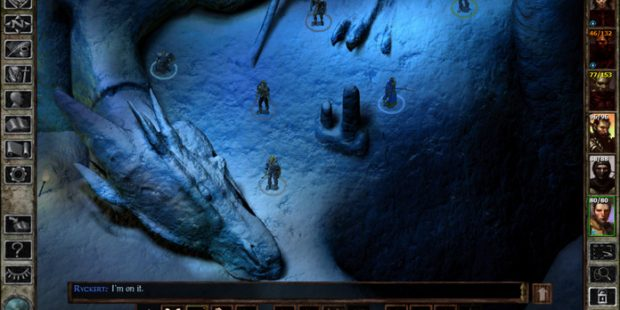 RPG Reload File 100 - 'Icewind Dale'