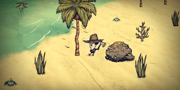TouchArcade Game of the Week: 'Don't Starve: Shipwrecked'