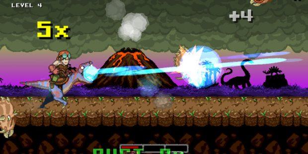 RPG Reload Developer Spotlight 003 - Kepa Auwae from RocketCat Games