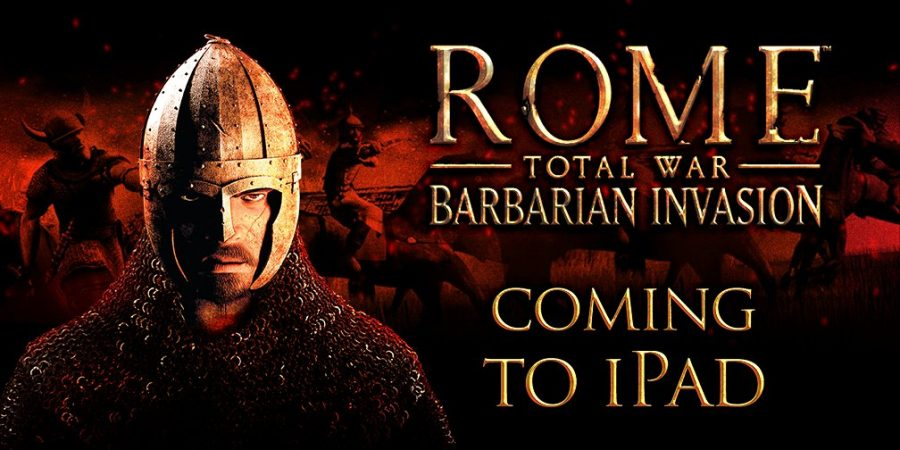Epic Expansion Pack 'Rome: Total War - Barbarian Invasion' Set to Launch in March as a Standalone App