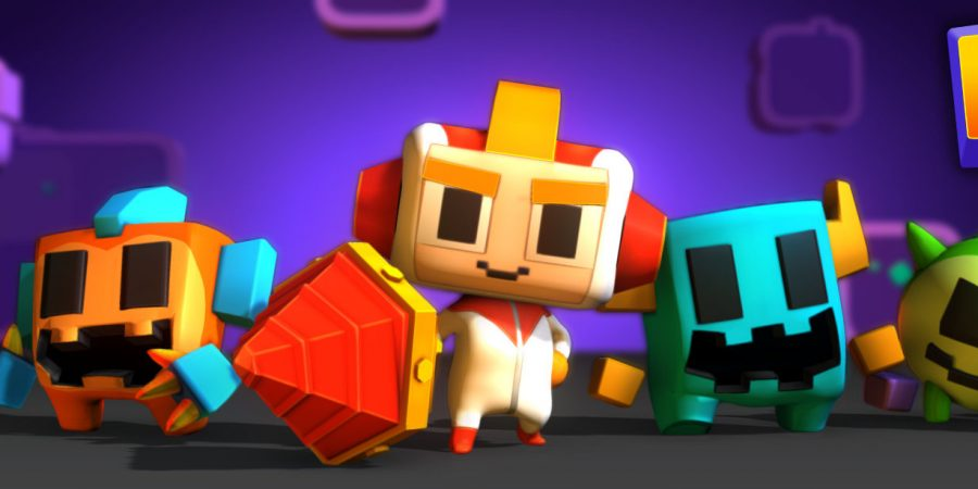 'Digby Forever' is a New Endless Digger from 'Pac-Man 256' and 'Cubemen' Developer 3 Sprockets