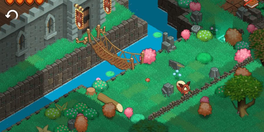 TouchArcade Game of the Week: 'Red's Kingdom'