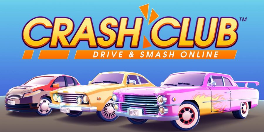 Prettygreat Announce Online Driving Combat Game 'Crash Club', and Are Looking for Beta Testers
