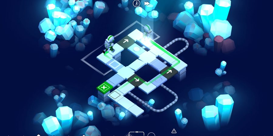 'Causality' Review - Destroying Your Brain and The Space-Time Continuum