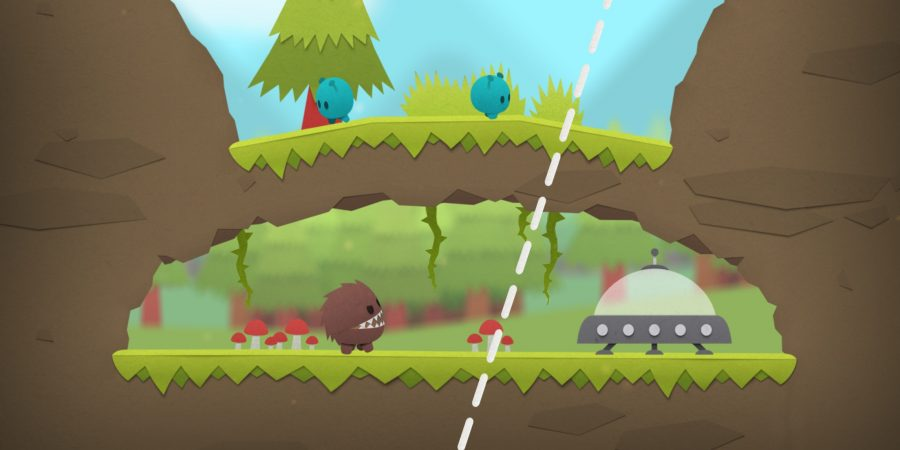 'Splitter Critters' Review - Splitting the Difference