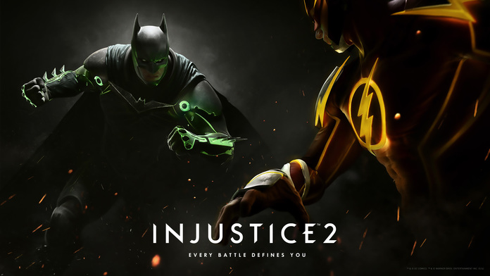 'Injustice 2' Guide - Tips on Energy Usage and Upgrading Heroes when Offline