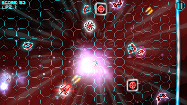 'Hyperlight EX' Review - Faster than the Speed of Tilting