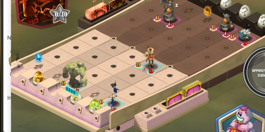 'Krosmaga' Review - Fun Cards and Clever Ideas Make for an Entertaining CCG/Tower Defense Blend