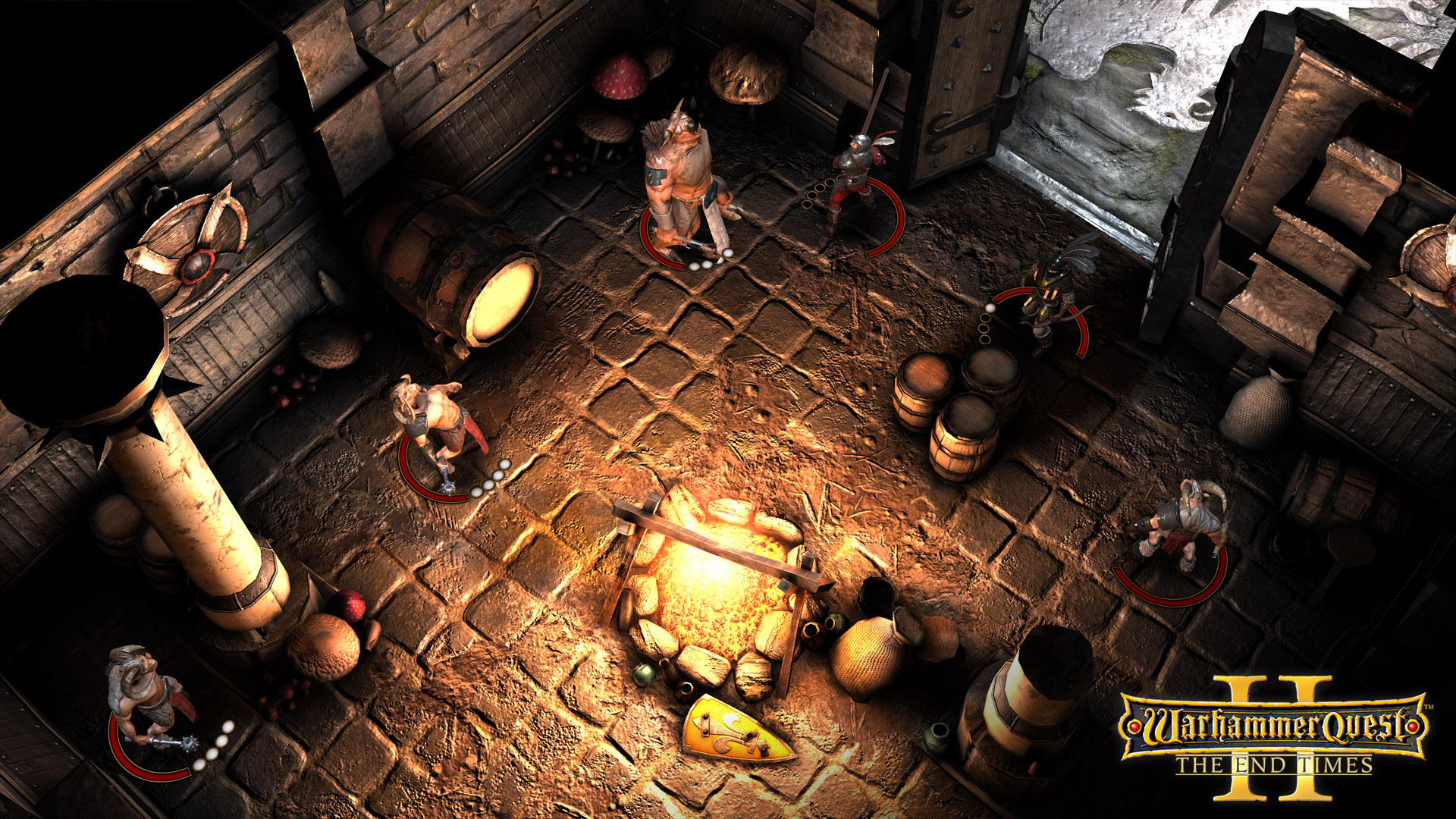 Warhammer Quest WQ2_TET_004