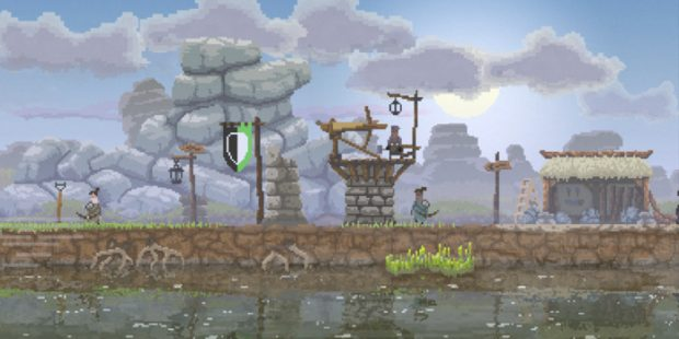 TouchArcade Game of the Week: 'Kingdom: New Lands'
