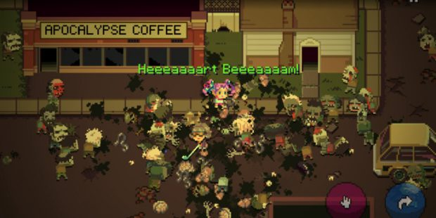 TouchArcade Game of the Week: 'Death Road to Canada'