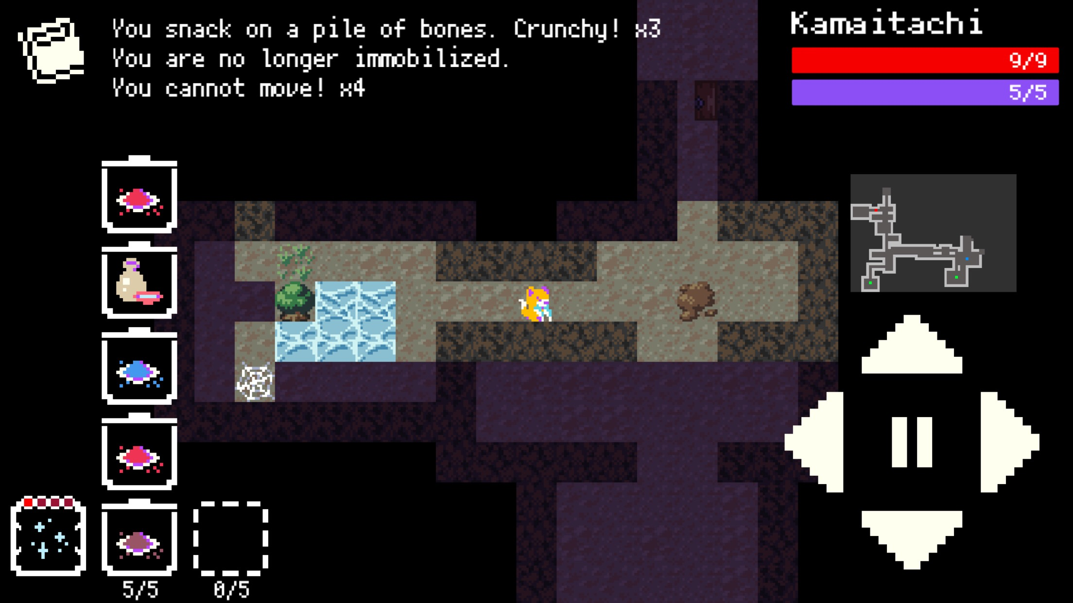'Yodanji: The Roguelike' Review - Legends of Yo