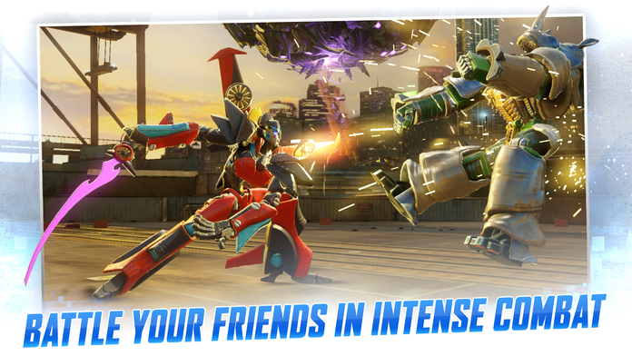 Out Now: 'Transformers: Forged to Fight', 'MouseBot', 'Faily Tumbler', 'Race Control Director', 'Drop Not!', 'Under a Spell', 'Tiny Gladiators' and More