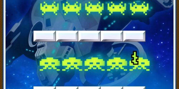 """'Arkanoid vs Space Invaders' Review - After Seeing the Movie """"Pixels,"""" I Guess This Mash-Up Makes Sense?"""