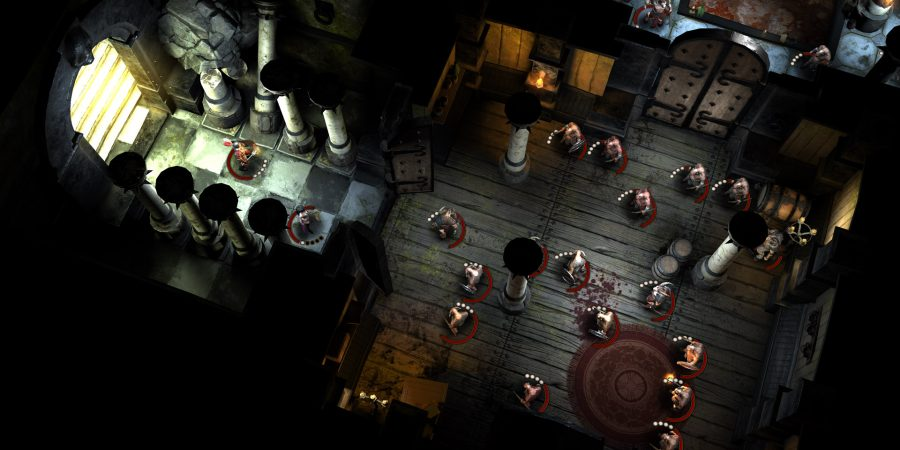 'Warhammer Quest 2' Has New Screens, and a Demo at Warhammer Fest This Weekend