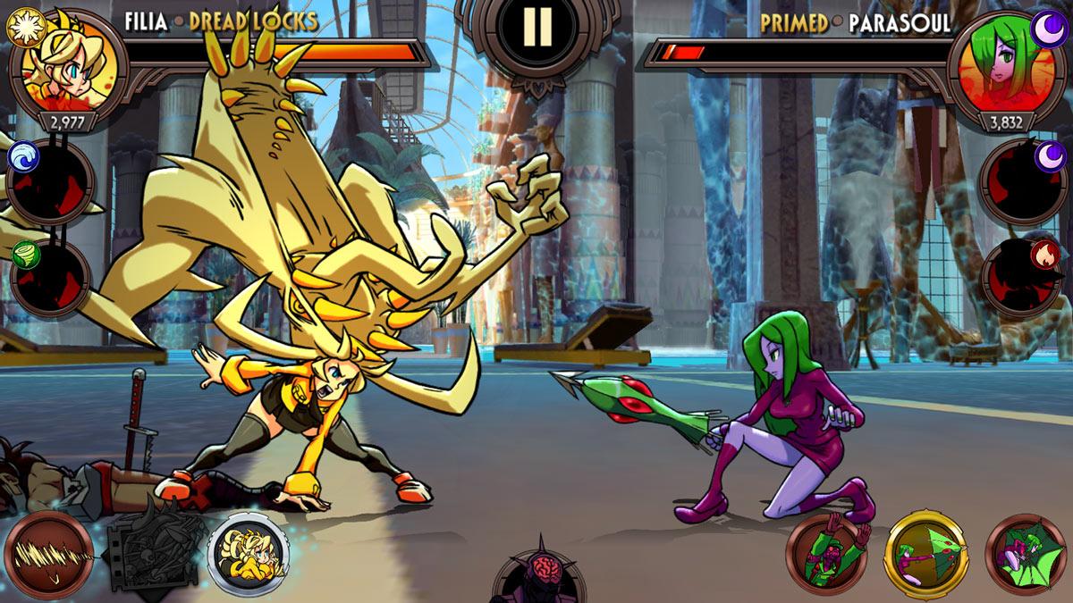 TouchArcade Game of the Week: 'Skullgirls'