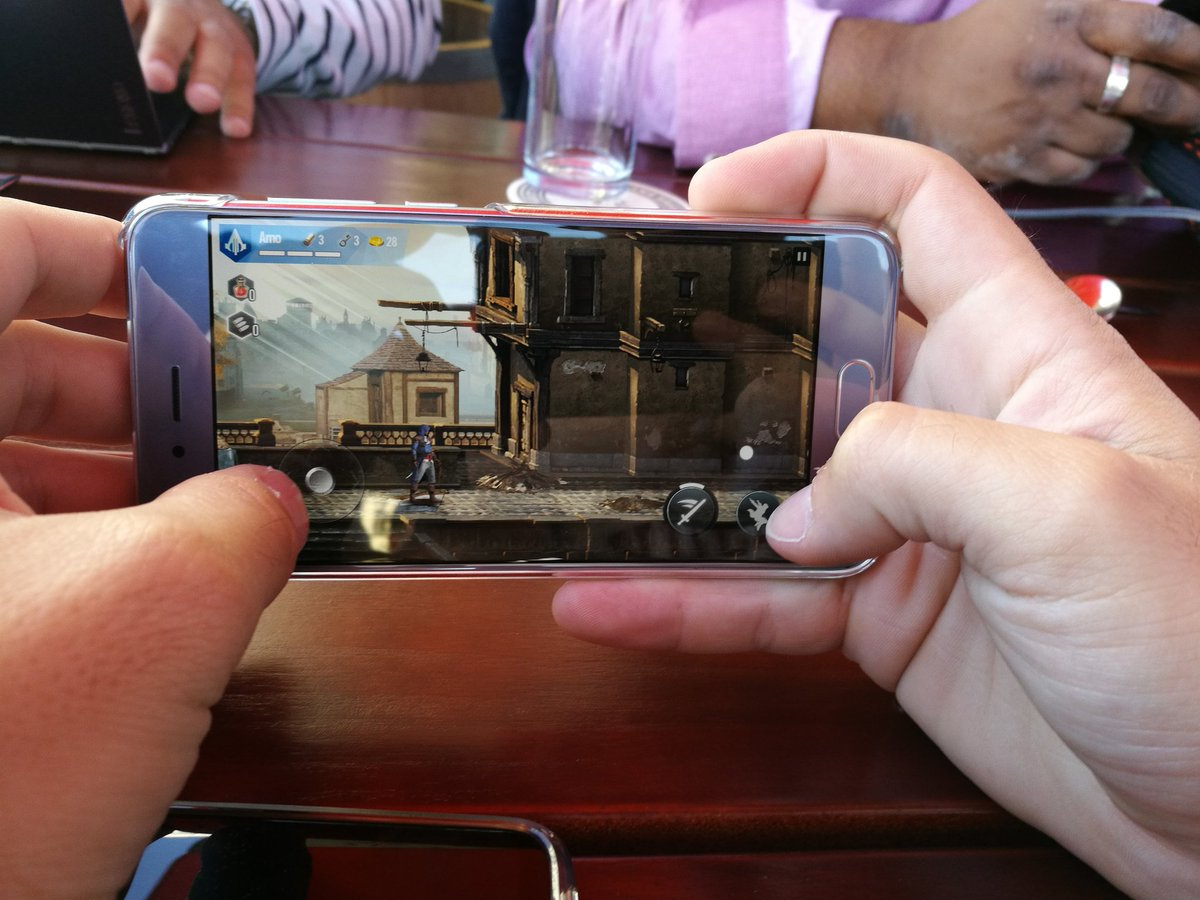 'Assassin's Creed Unity' Mobile Spin-Off Revealed As Honor9 Handset Exclusive - Coming To IOS And Android Later?